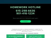 Homeworkhotline.info