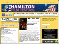 hamiltonfilmfestival.com