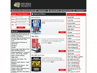 cheapmusicaltickets.co.uk
