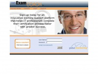 Myexamcoach.com - Global Mentoring 4