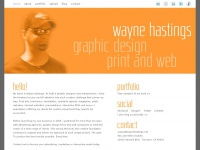 waynehastings.net