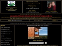 smoky-mountain-properties.com