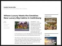 insidesevierville.com