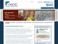 kocortho.com