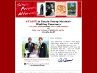 smoky-mountain-wedding.com