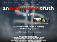 aninconsistenttruth.com
