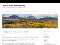 Tom Vadnais Photography | Landscape & Travel Photography, and Photographic Education