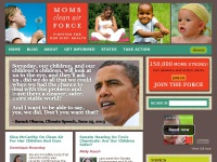 momscleanairforce.org