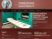 Tennesseedeathpenalty.org