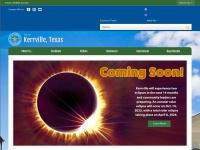 kerrvilletx.gov Thumbnail
