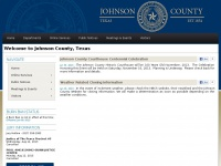 Johnson County, Texas Government