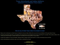 texasarrowheads.com