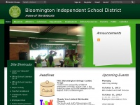 Bloomington Independent School District / Overview