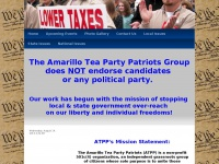 amarilloteaparty.net