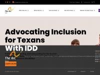 Thearcoftexas.org