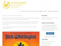 wayfarers-pantomime.co.uk