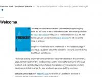 producerbook.co.uk