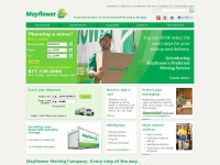 mayflower.com