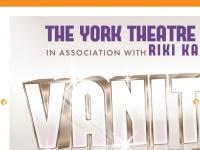 Yorktheatre.org