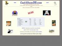castalbumdb.com