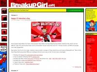 Breakupgirl.net