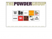thepowdergroup.com