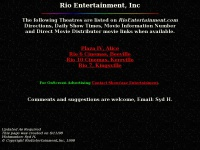 rioentertainment.com