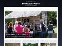 Pioneerfarms.org