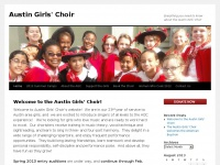 girlschoir.com