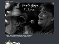 Chrisgage.biz
