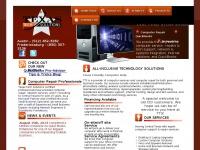 Texastechnology.net