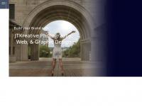 JTKreative Photography, Print, & Web Design - Central Texas Creative Services - Home
