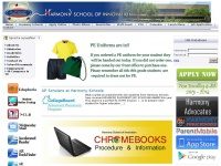 Harmony School of Innovation, Harmony Public Schools, Cosmos Foundation