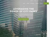 cityparksalliance.org Thumbnail