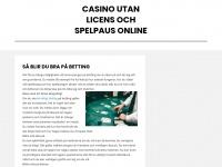 spirit-trail.net Thumbnail