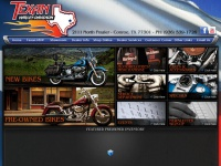 Harley Motorcycle Dealer Texas | New Harley Motorcycles, Harley Service, Touring Motorcycles, Softail & Used Harley Motorcycles For Sale TX