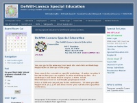 Dlsec.org - DeWitt-Lavaca Special Education | DLSEC serving DeWitt and Lavaca counties