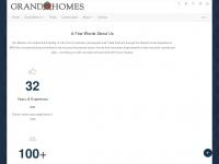 grandhomes.com