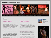babeswithblades.org