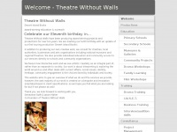Theatrewithoutwalls.org.uk