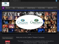 galleontheatre.co.uk