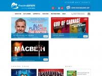 Theatresevern.co.uk