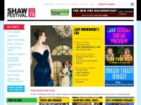 shawfest.com