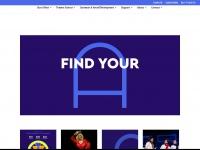 Theatreaquarius.org