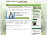 rainesforestmassage.com