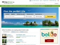 Tripadvisor.ca - Reviews of Hotels, Flights and Vacation Rentals - TripAdvisor