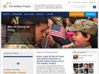Thesoldiersproject.org
