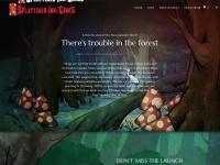 splatteredink.com