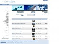 publicsurplus.com