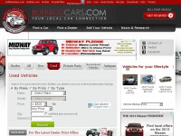 buffalocars.com Thumbnail